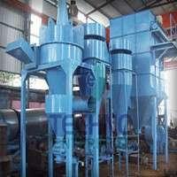 干粉煤灰分级机 制造商