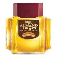 Almond Hair Oil Manufacturers