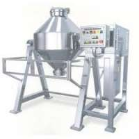 Double Cone Blender Manufacturers