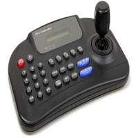 PTZ摄像机控制器 制造商