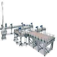 Bottle Conveyors Manufacturers