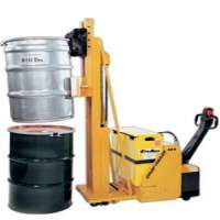Drum Handling Trucks Manufacturers
