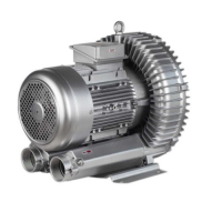 Ring Blower Manufacturers