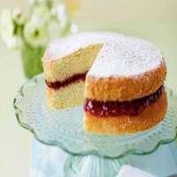 Sponge Cake Manufacturers