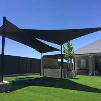 Shade Sail Manufacturers