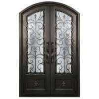 Iron Door Manufacturers