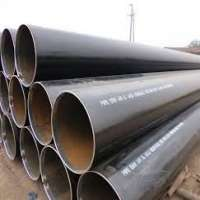 ERW Line Pipes Manufacturers