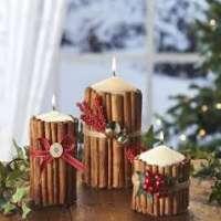 圣诞蜡烛台 制造商