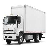 商用卡车 制造商