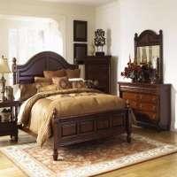 木卧室家具 制造商