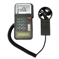 Air Velocity Meters Manufacturers