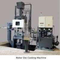 转子铸造机 制造商