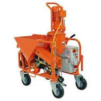 Mortar Spraying Machine Manufacturers