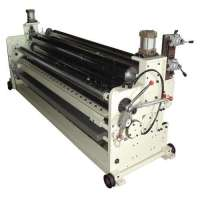 Wax Coating Machine Manufacturers