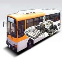 CNG Bus Manufacturers