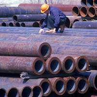 Heavy Wall Tubing Manufacturers