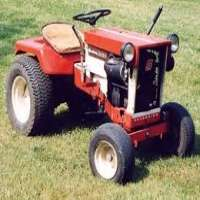 Used Tractor Attachments Manufacturers