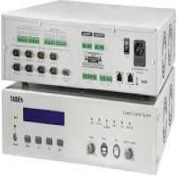 Network Control System Manufacturers