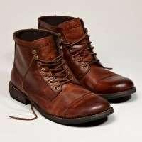 男士皮靴 制造商