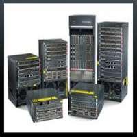 网络设备 制造商