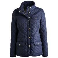 Quilted Coat Manufacturers