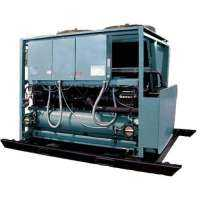Reciprocating Chiller Manufacturers