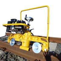 Rail Profile Grinding Machine Manufacturers