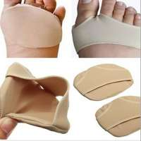 Silicone Foot Pad Manufacturers