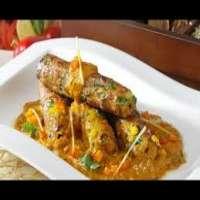 Kabab Masala 制造商