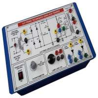 Electronic Lab Trainer Importers
