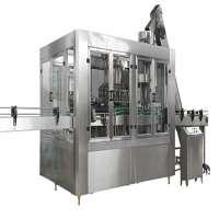玻璃瓶灌装机 制造商