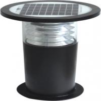 Solar Bollard Lights Manufacturers
