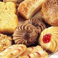 Bakery Biscuits Manufacturers