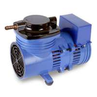 Oil-Free Vacuum Pump Manufacturers