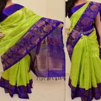 Digital Printed Sarees Manufacturers