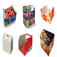 Offset Printing Boxes Manufacturers