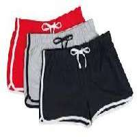 Ladies Sport Shorts Manufacturers