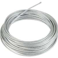 Steel Wire Rope Manufacturers