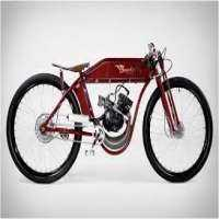 Motor Bicycle Manufacturers