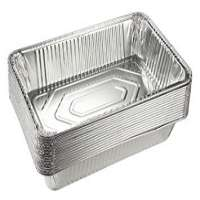 Aluminum Pans Manufacturers