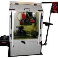 Abrasive Cut off Machine Manufacturers