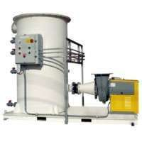 Dry Scrubbers Manufacturers