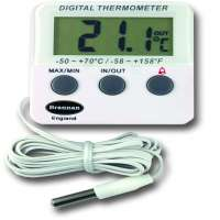 Fridge Thermometer Manufacturers