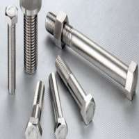 Alloy Bolts Manufacturers