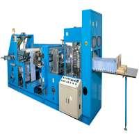 纸巾制作机 制造商