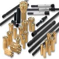 Rock Drilling Tool Parts Manufacturers