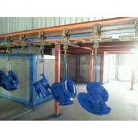 Powder Coating Conveyor Manufacturers