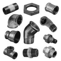 Cast Iron Pipe Reducer Manufacturers
