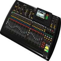 控制台混音器 制造商