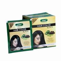 Herbal Hair Colour Manufacturers